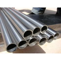 SS Welded Polished Pipes