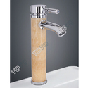 Single Lever Glass Basin Mixers