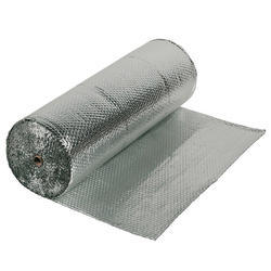 Aluminum Bubble Wrap Insulation