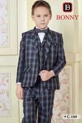 Boys Coat Suit