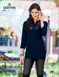 Ladies-Top Vol- 0004 Fancy Kurti
