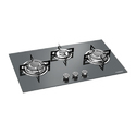 Kutchina HB 3B ECO BL 78 Kitchen Hob