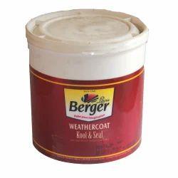 Berger Weather Coat Paint, 20kg