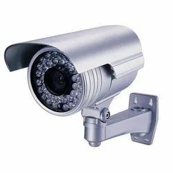 Waterproof CCTV Camera