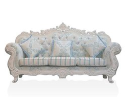 SSFCHSO 023 Three Seater Wedding Sofa