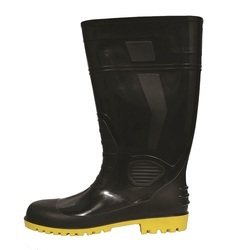15 Inch Atlantic Safety Gumboots