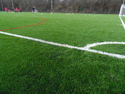 Football Ground Flooring Service