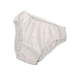 Spa Disposable Panty