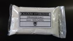 Calcium Hydroxide - Assay 96%