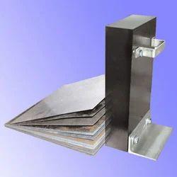 Magnetic Sheet Fanner