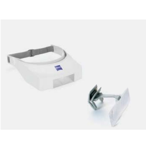 Carl ZEISS Head Worn Loupes L / Lc, Carl Zeiss India