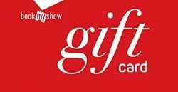 Book My Show E-Gift Card