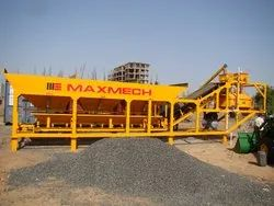 MP-20 Skid Mounted Batching Plant