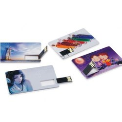Business Card Pen Drive