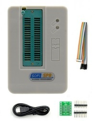 SoFi SP8 A EEPOROM Serial EEPROM & Flash Pro Programmer