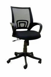D-SQ Mesh Chair