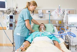 ICU Care In Home