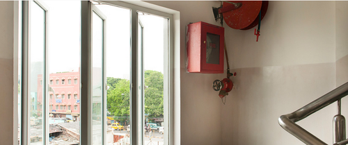 quality design b42c1 13381 Elite Series Casement Window, Upvc Casement Windows | Kasba ...