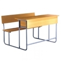 Double Seater Desk