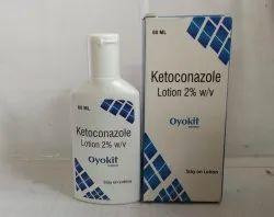 Ketoconazole 2 %