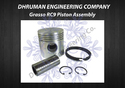Grasso RC9 Piston Assembly