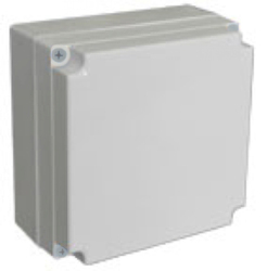 Weather Proof Junction Box - IP 66