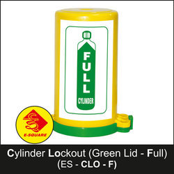 Cylinder Lockout Full