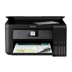 Epson L4160 Duplex Multifunction Printer