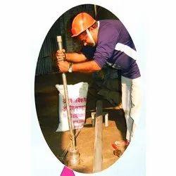 Galvanized Iron Shivangi Pipe In Pipe Electrodes