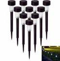 Solar Powered Garden LED Light