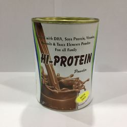 Peotein Powder With DHA Soya Protein Vitamins Minerals
