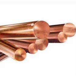 Copper Alloy Bar