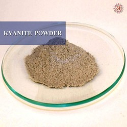 Kyanite Powder