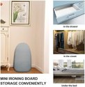 MULTIFUCTION TABLE TOP IRONING BOARD
