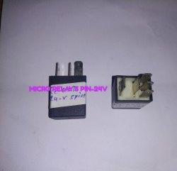 Micro Relay 5 Pin 24v