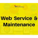 Web Service And Maintenance Service