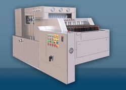 Automatic Linear Type Bottle Washing Machine