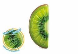 Inflatable Kiwi Slice Mat (intex)