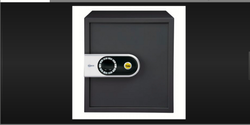 White Password Type Yale Elite Safe