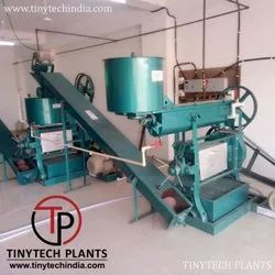 COCONUT OIL MILL PLANT