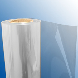 Cold Lamination Roll Glossy