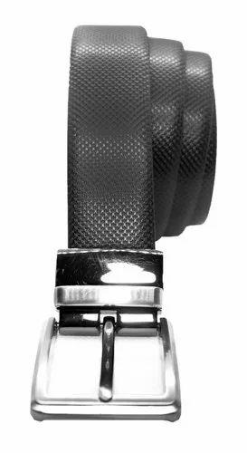 1b53c16a987 Black Formal Wear Mens Leather Belt