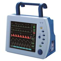 ECG Multipara Monitor