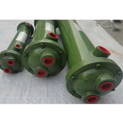 Injection Moulding Oil Coolers