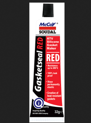 Gasketseal Red