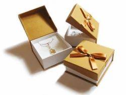 Mini Jewelry Box