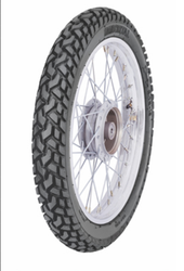 Immo Force Motorcycle Tire
