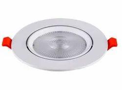 Vtac LED 10W Slim Cob Light Fitting for Commercial