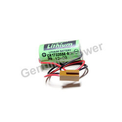Sanyo CR 17335 Battery
