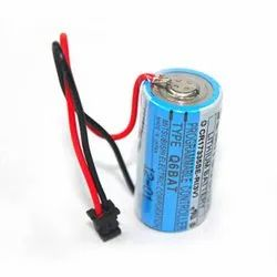 Mitsubishi Battery CR17335SE MR-BAT CNC 3.6V 1700mah PLC Lithium Battery